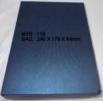 MYB 118