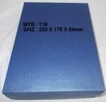 MYB 119